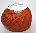 DROPS Cotton Merino - 25 rust