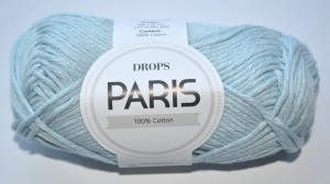 DROPS Paris - 29 light ice blue