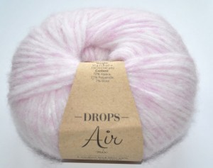 DROPS  Air - 08 light pink