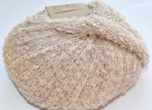 DROPS Alpaca Boucle - 2020 light beige