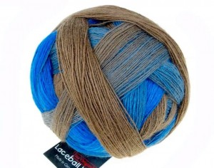 Lace ball 100 - 2257 Zone Aquatique